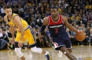 Wizards vs. Warriors preview: Washington looks to get back in the win column against defending champs
