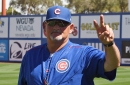 Tigers interested in former Cubs pitching coach Chris Bosio