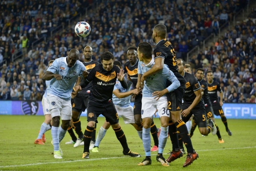 MLS Playoffs: Sporting Kansas City at Houston Dynamo Match Thread