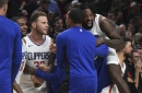 Blake Griffin's 3-pointer at buzzer lifts Clippers past Blazers