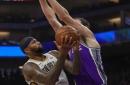 Pelicans 114 - Kings 106: The Boogie Revenge Game