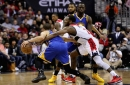 Game Preview: Warriors looks to extend win streak to three against Wizards