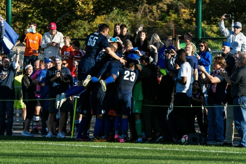 USL Playoff Preview: Swope Park Rangers v Sacramento Republic
