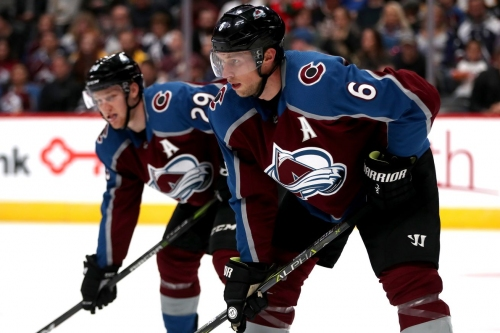 Morning Flurries: Colorado Avalanche prospect Cale Makar is a game-changer for UMass