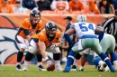 Matt Paradis talks about the Denver Broncos offensive problems