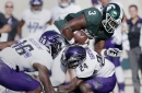 Game Preview: Michigan State Spartans versus Northwestern Wildcats