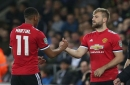 Manchester United fans give their verdict on Luke Shaw future