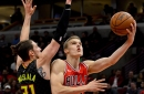 Lauri Markkanen comes up clutch (and other Bulls/Hawks takeaways)