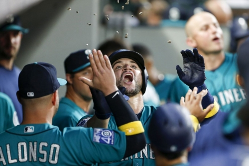 The 2017 Mariners in review: Catchers