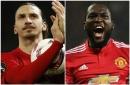 Zlatan Ibrahimovic tells Romelu Lukaku what he must do for Manchester United