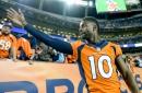 Broncos injuries: 4 players missed practice Friday