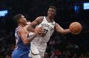 Game Thread: Knicks vs. Nets- 10/27/17