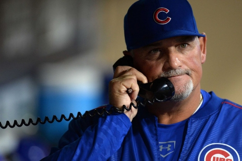 Detroit Tigers to hire Chris Bosio as pitching coach