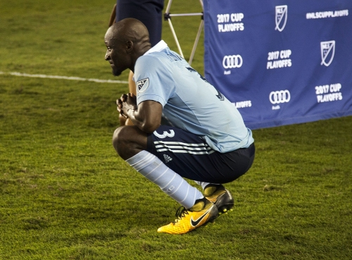 Sporting KC suffer another early postseason exit amid falling out of form