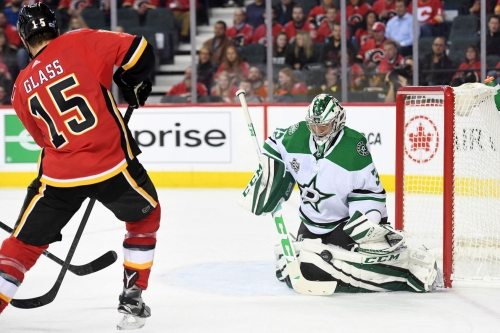 Recap: The Dallas Stars Roar to Life With a Road Win Over the Calgary Flames, 2-1