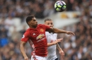 Manchester United vs. Tottenham Hotspur 2017 live stream: Team news, Time, TV schedule and how to watch Premier League online
