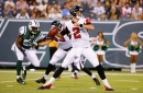 One reason to feel confident, one reason to feel nervous about Falcons vs. Jets