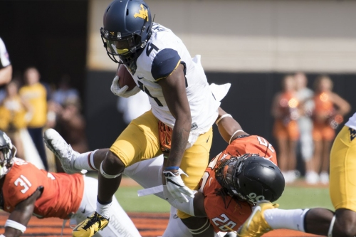 How to Watch/Listen/Stream West Virginia Mountaineers vs. Oklahoma State Cowboys