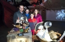 Lake in the Hills family raises St. Jude funds through elaborate Halloween display