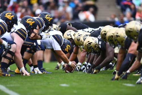 Cal vs. Colorado 4th quarter chat: Bears & Buffs scoreless in the 3rd, still 27-14