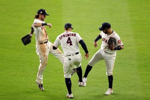 World Series Game 4 open thread
