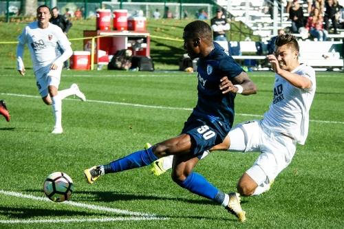 Swope Park Rangers to Western Conference Finals with 1-0 win over Sacramento