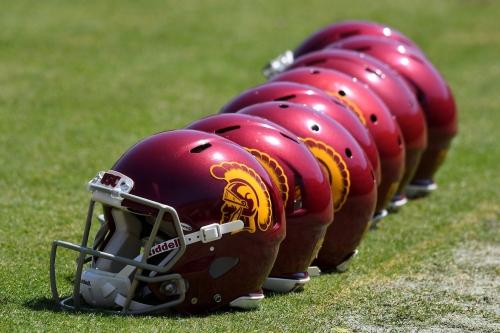 USC Trojans at Arizona State Sun Devils Game Thread