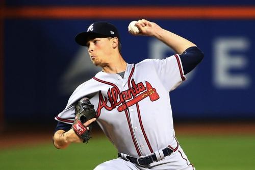Atlanta Braves news: Max Fried continues to impress at Arizona Fall League