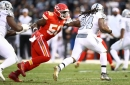 Broncos vs. Chiefs: Justin Houston, Laurent Duvernay-Tardif are questionable