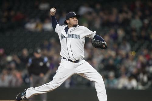 Mariners Moose Tracks, 10/29/17: Felix and Ichiro, bad BABIP luck, and Anthony Rizzo