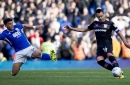 How Aston Villa's pantomime Villan John Terry responded to Birmingham City hostility