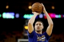 Five reasons why we love Warriors' Klay Thompson