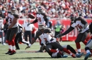 Panthers vs. Buccaneers final score: Jameis Winston throws away the game
