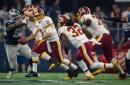 Washington Redskins vs Dallas Cowboys: 1st Quarter Open Thread
