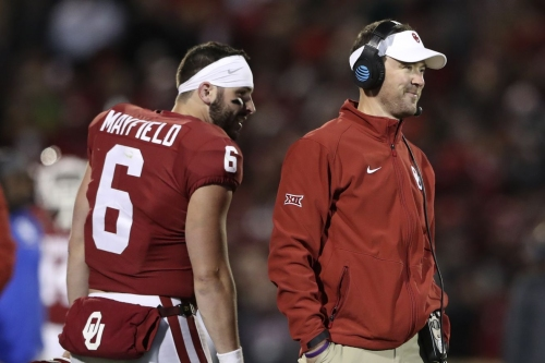 Oklahoma Sooners open as 3-point underdogs vs. Oklahoma State