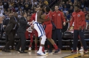 Draymond Green fined $25,000 for tussle with Bradley Beal