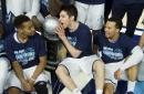 No seniors, no leaders? Too much NBA talk?