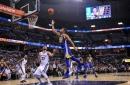 Warriors vs. Pistons: Shaun Livingston is back, Jordan Bell inactive
