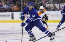 Monday's FTB: Leafs Off On A Californiacation