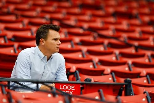 Atlanta Braves news: Cherington emerges as GM candidate