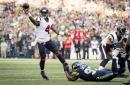 Incompletions: Texans v. Seahawks (Seattle Slain)