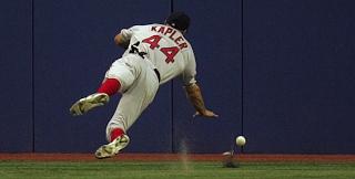 Former Red Sox OF Gabe Kapler To Be Philly Skipper