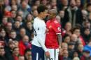 VIDEO: Manchester United 1-0 Tottenham Hotspur highlights