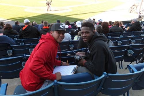Three Braves prospects named to Arizona Fall League Fall Stars game