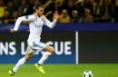 Gareth Bale confirmed out for Champions League clash vs. Tottenham