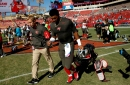 Buccaneers may sit Jameis Winston if he can't practice