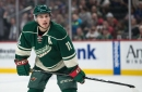 Parise is No Longer the Centerpiece of the Wild's Offense