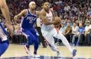 Game thread: Rockets vs 76ers