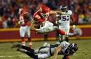 Broncos vs. Chiefs first quarter score updates