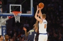 Recap: Nuggets lose to the Knicks 116-110